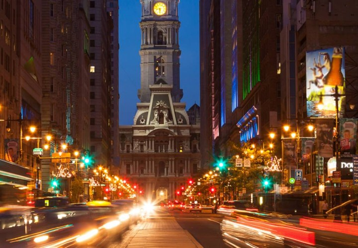 (Our Campus) Philadelphia